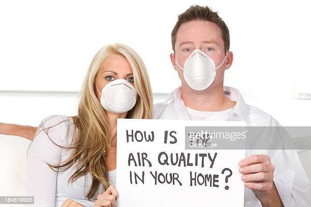 Air quality and pollution campaign
