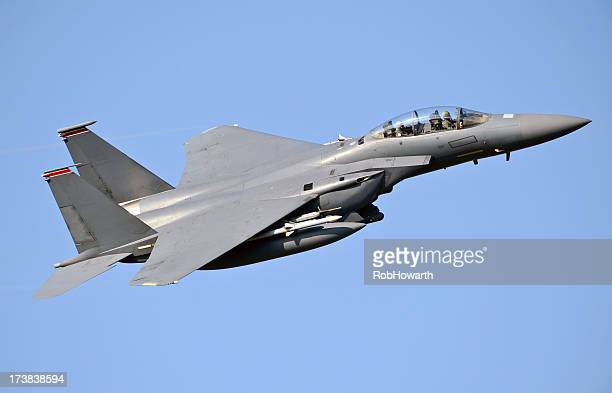 Air Superiority Strike Aircraft