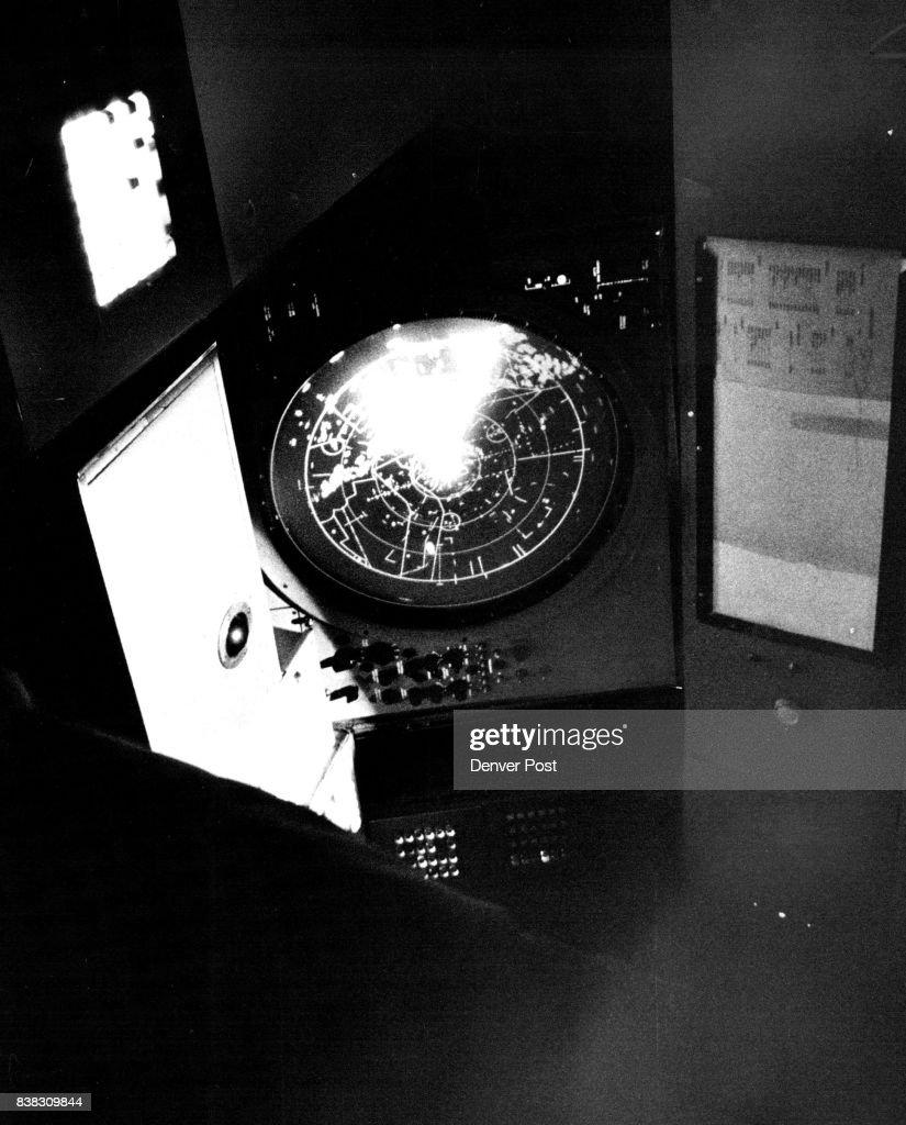 Air Traffic Controllers - 1970-1979 Credit: Denver Post, Inc.