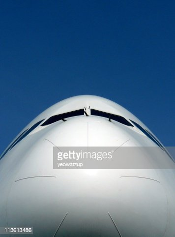 Airbus A380, Singapore Airshow 2008