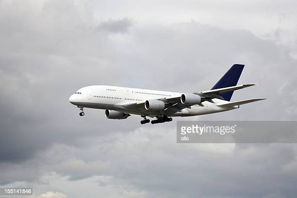 Flugzeuge Airbus A 380-800