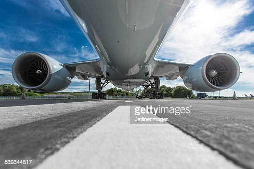 Aircraft fuselage