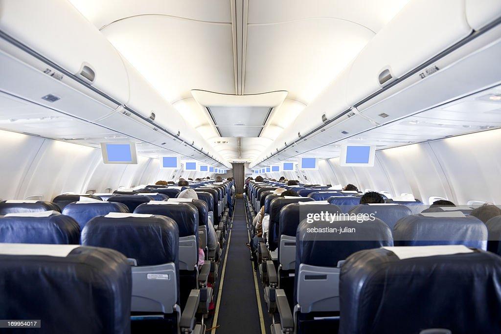 aircraft inside
