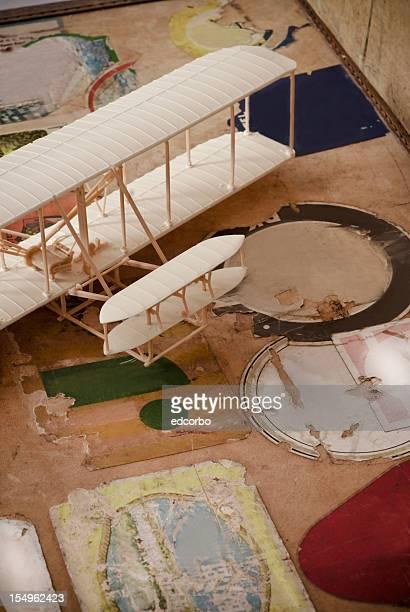 Aircraft Replica