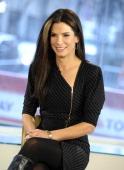 Sandra Bullock appears on NBC News' 'Today' show