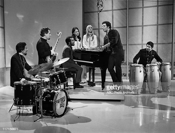 February 21 1969 SERGIO MENDES AND BRASIL '66TOM