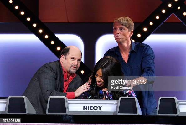 July 24 2016 The iconic panel game show MATCH GAME hosted by Golden Globe and Emmy Awardwinning actor Alec Baldwin returns to primetime airing on...