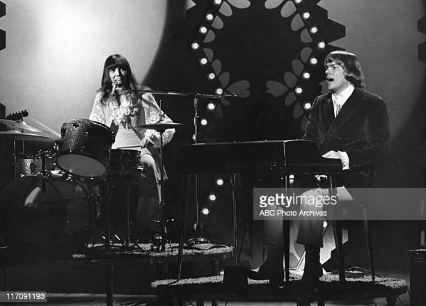 March 24 1971 THE CARPENTERS