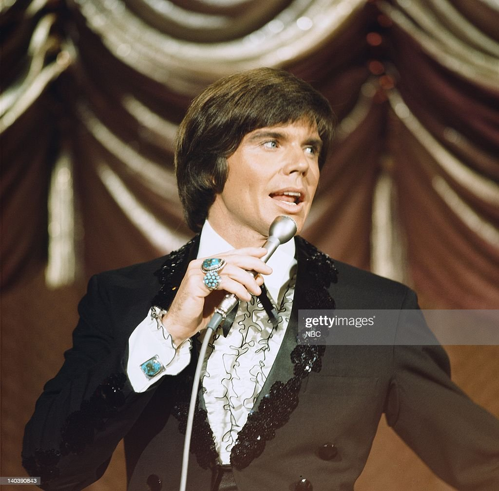 NBC FOLLIES Aired Pictured John Davidson Photo by Herb Ball/NBCU Photo Bank