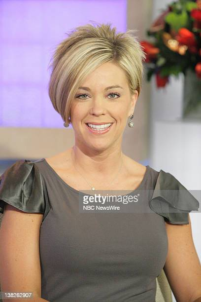 Kate Gosselin In an exclusive interview with NBC News' Meredith Vieira Kate Gosselin speaks out about the suspension of her reality show her messy...