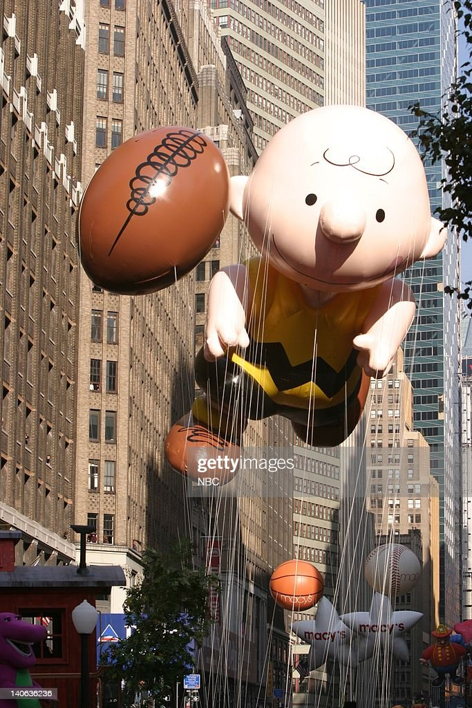 Image result for Macy's thanksgiving day parade   getty images