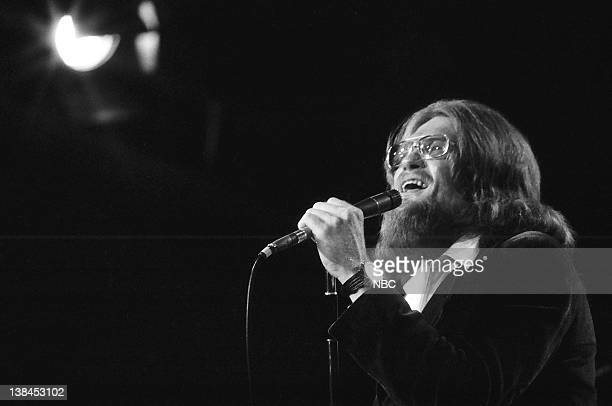 S NEW YEAR'S ROCKIN' EVE Aired Pictured Jerry Fisher of Blood Sweat Tears