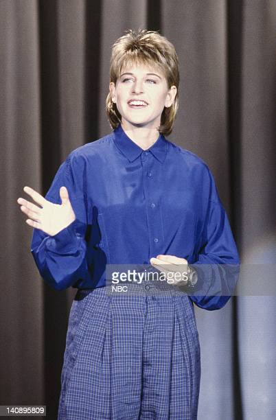 Ellen Degeneres Photo by Alice S Hall/NBCU Photo Bank