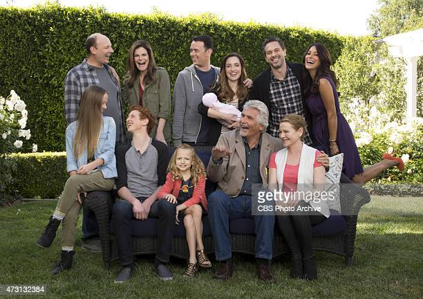 30900 PM ET/PT is CBS's new single camera comedy about one big happy family and their sometimes awkward often hilarious and ultimately beautiful...