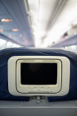 Airline Entertainment Screen