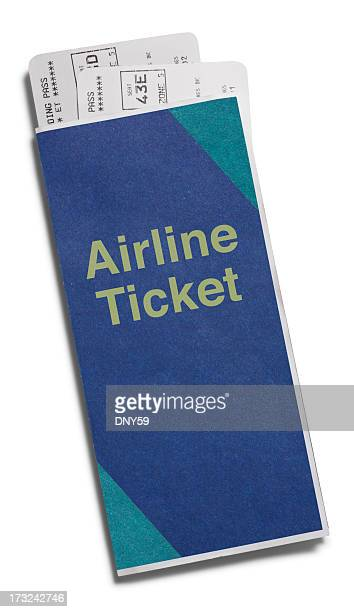 Flugtickets Ticket
