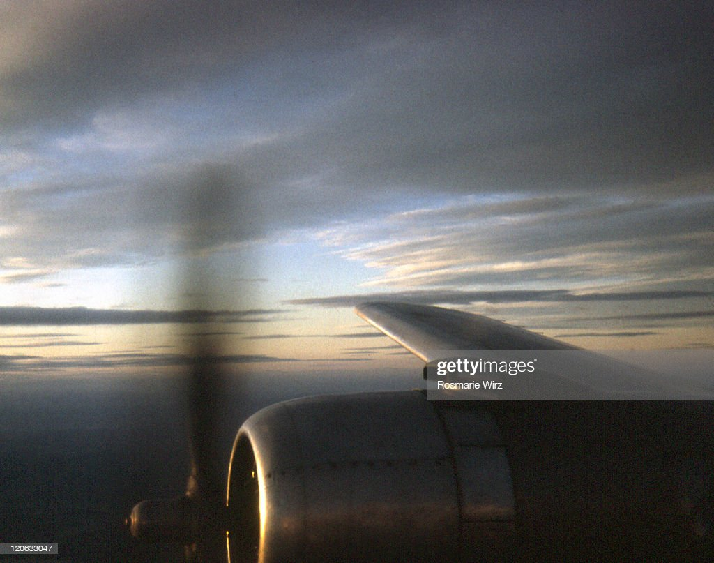 Airliner : Stock Photo
