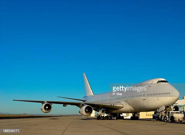 Airplane! 747-200
