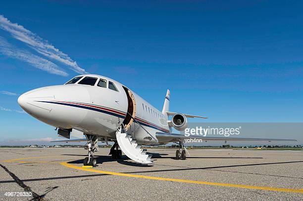 Avion privé pour les vols