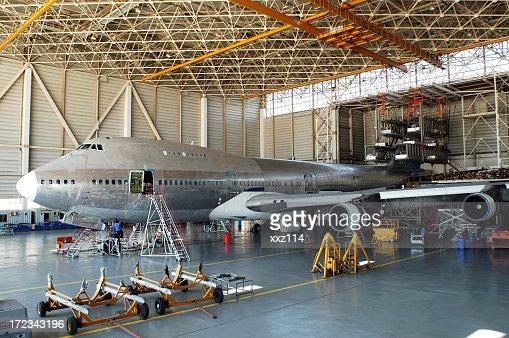 Airplane Repair