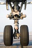 Airplane Wheels