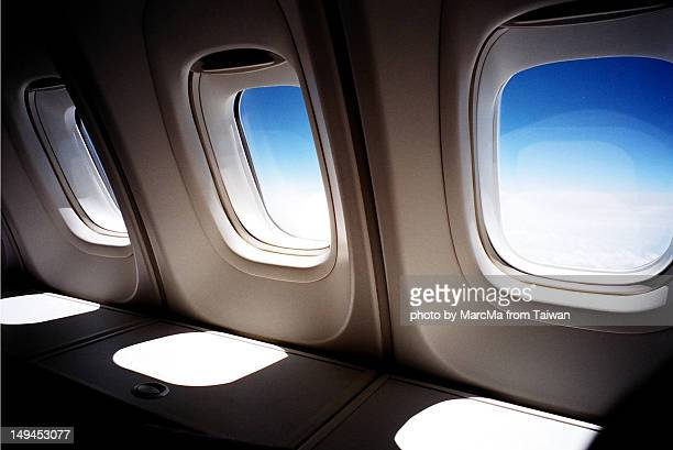 Airplane Windows