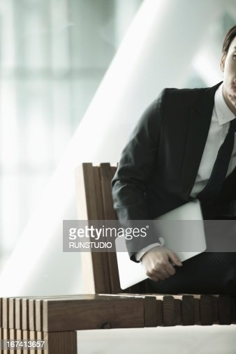 Airport Business : Foto stock
