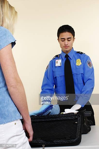 Airport Inspector