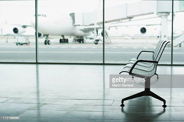 Aeropuerto sala de estar