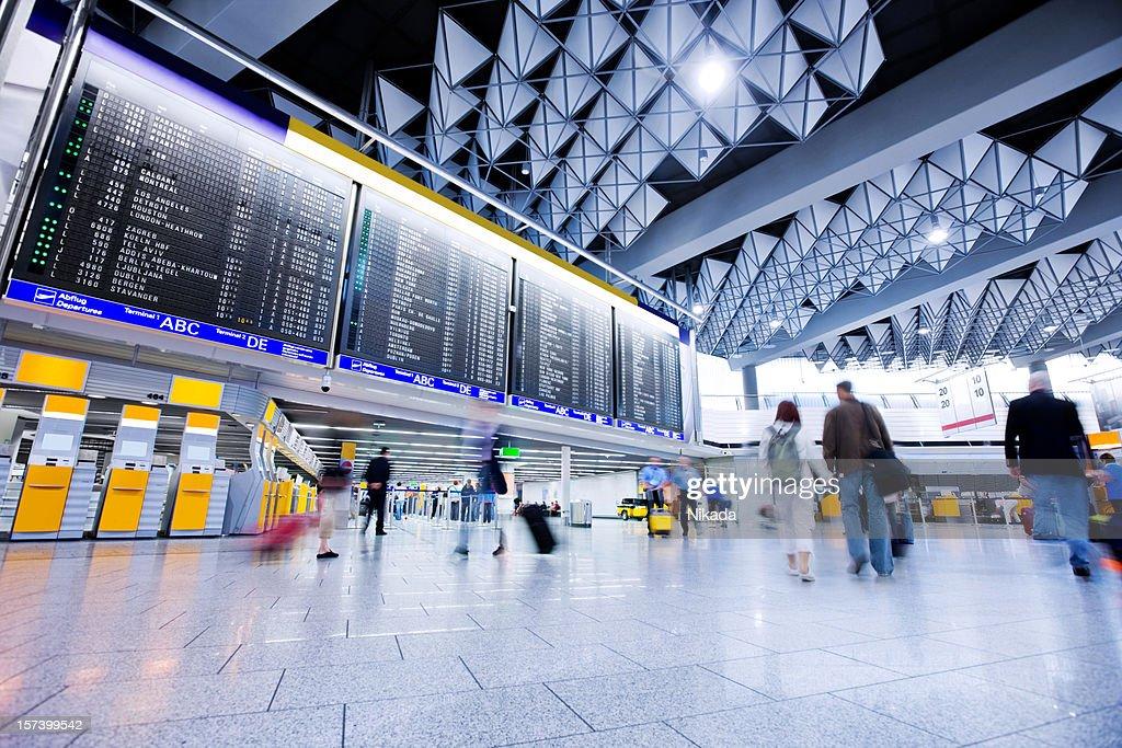 Airport : Stock Photo