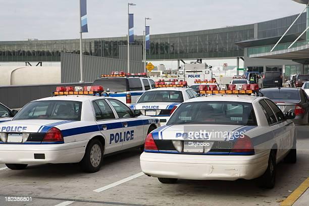Aeropuerto de policía