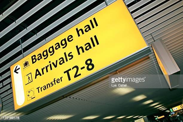 Aéroport de # 2