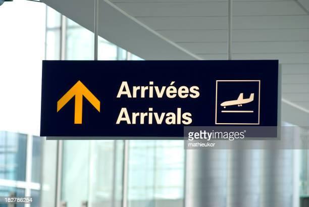 Flughafen -
