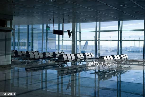 空港ターミナルゲート
