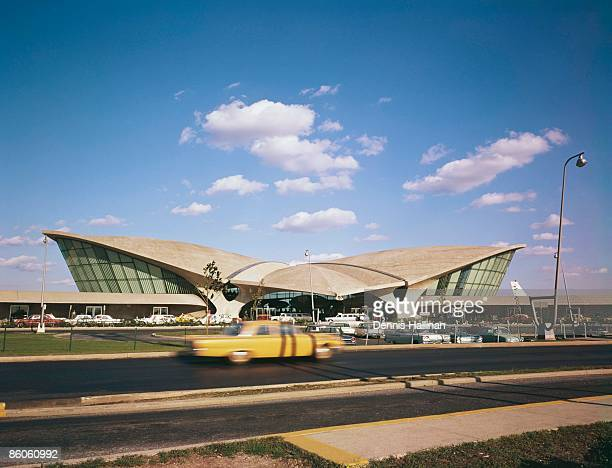 New York City Area Airport Delays