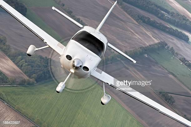 Airtoair モダンなシヴィル飛行機