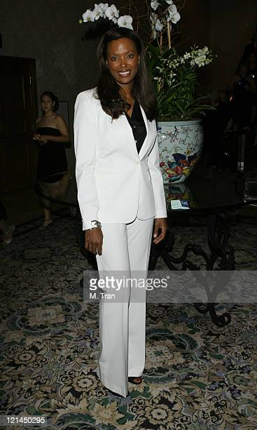 Aisha Tyler during Planned Parenthood to Celebrate Health Family Freedom for All Gala at Sheraton Universal in Universal City California United States