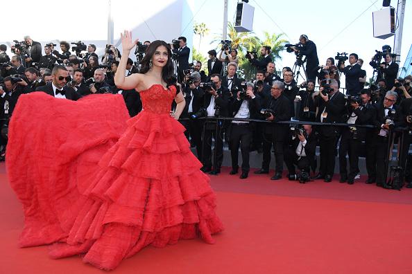 '120 Beats Per Minute (120 Battements Par Minute)' Red Carpet Arrivals - The 70th Annual Cannes Film Festival : News Photo