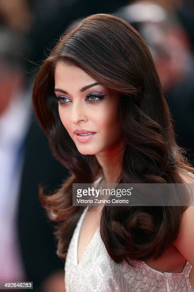 aishwarya rai attends the search premiere during the 67th annual cannes film festival on aishwarya rai photo gallery