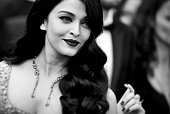 Aishwarya Rai attends the 'The BFG ' premiere during the 69th annual Cannes Film Festival at the Palais des Festivals on May 14 2016 in Cannes France