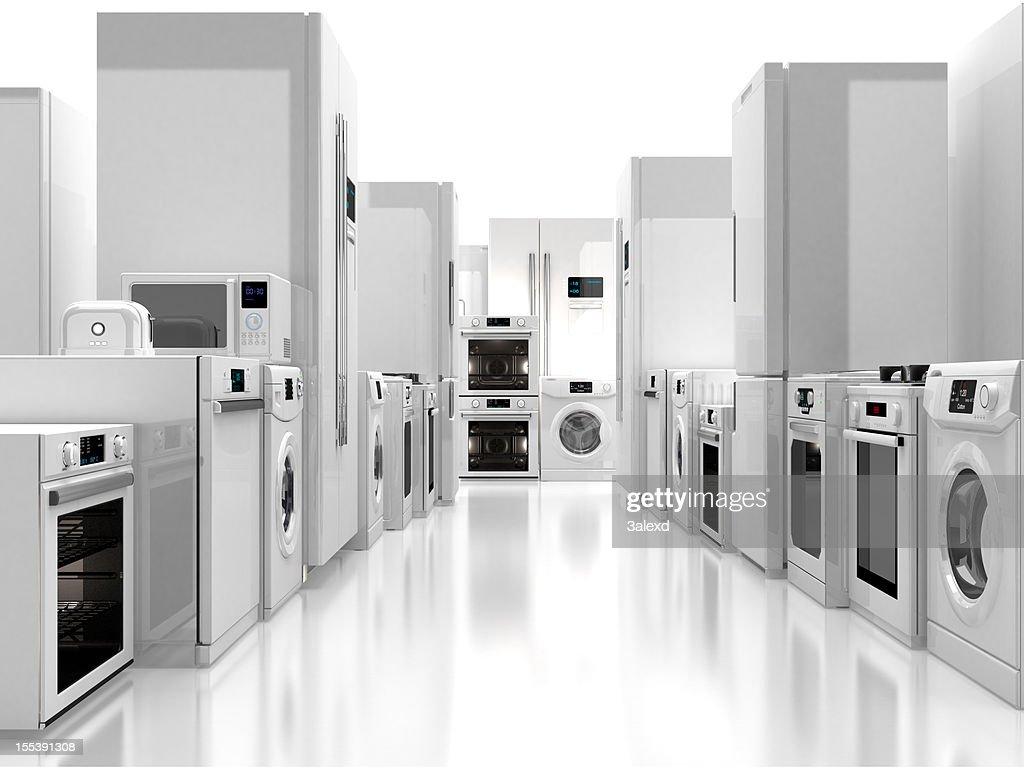 Maison appareil électroménager : Photo