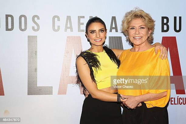 Aislinn Derbez Stock Photos and Pictures | Getty Images