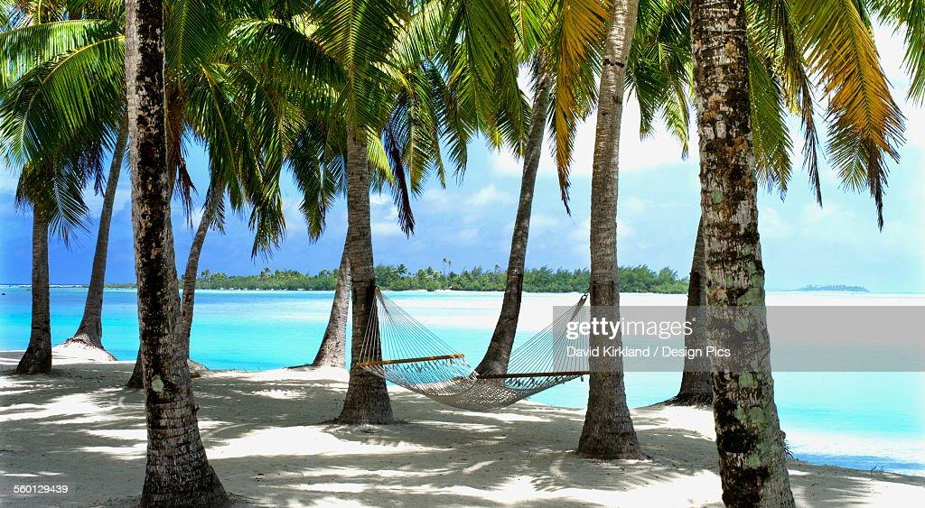 Aitutaki Lagoon Resort, Aitutaki, Cook Islands