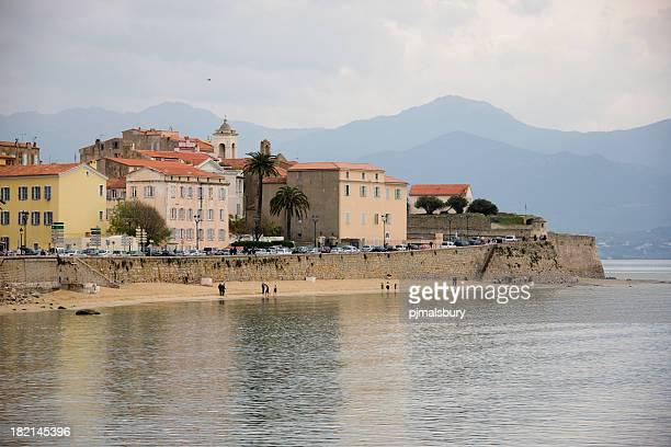Ajaccio, Corse