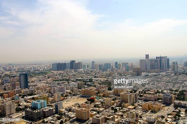 Ajman City