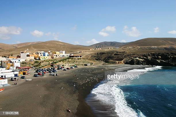 Ajuy/isla de Fuerteventura