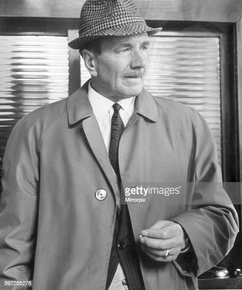 William Muncie Assistant Chief Constable for Strathclyde ...