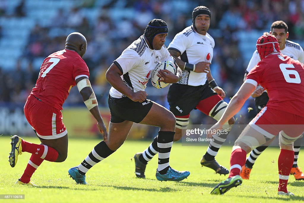 Fiji v Canada - International Match