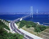 Akashikaikyo Bridge