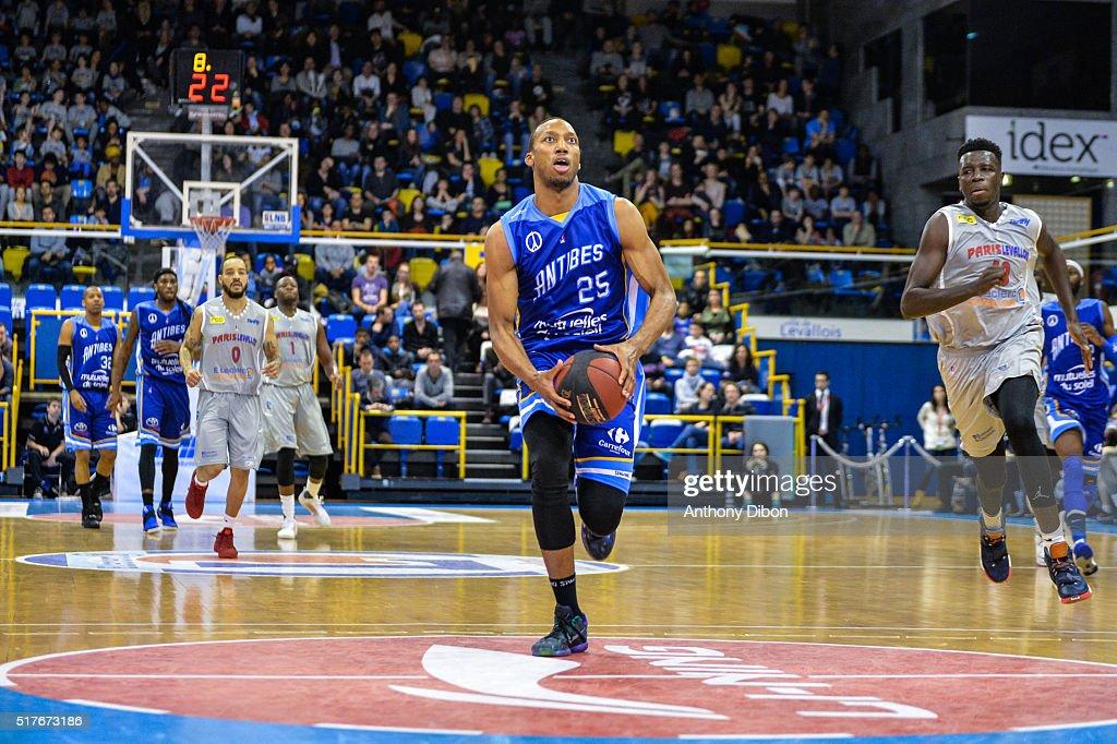 france basketball league